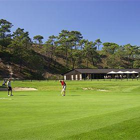 Aroeira IFoto: Golf Course Aroeira I