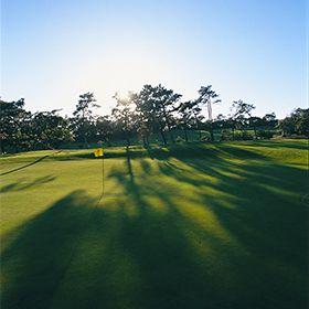Golf do Estoril写真: Estoril Golf