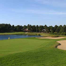 Quinta do Peru Golf & Country ClubFoto: Quinta do Peru Golf