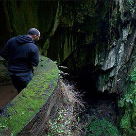 Furna do EnxofreLocal: GraciosaFoto: Turismo dos Açores