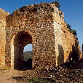 Castelo de Paderne (vestígios)Foto: Turismo do Algarve