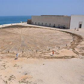 Fortaleza de SagresPhoto: Pedro Reis - Turismo do Algarve