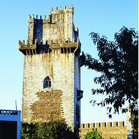Torre de Menagem