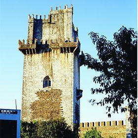 Torre de MenagemLuogo: BejaPhoto: David Francisco