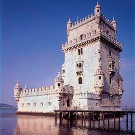 Torre de Belém場所: Lisboa写真: Rui Morais de Sousa