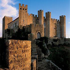 Castelo e Conjunto Urbano da Vila de Óbidos