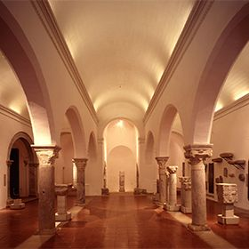 Museu VisigóticoLieu: BejaPhoto: José Manuel