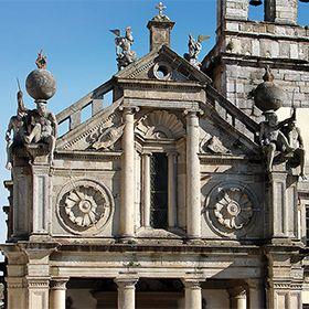 Igreja da Graça - ÉvoraFoto: M'Ar de AR Hotels