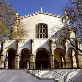 Igreja de São Francisco - Évora照片: M'Ar de AR Hotels