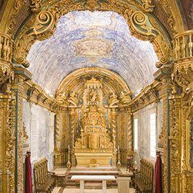 Convento e Igreja da Ordem Terceira de São Francisco - FaroPlace: FaroPhoto: Turismo do Algarve