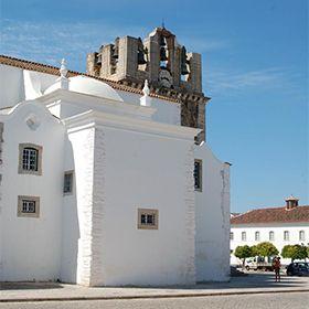 Sé Catedral de FaroPlace: FaroPhoto: Turismo do Algarve