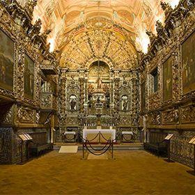 Igreja de Santo António - LagosLocal: LagosFoto: Turismo do Algarve