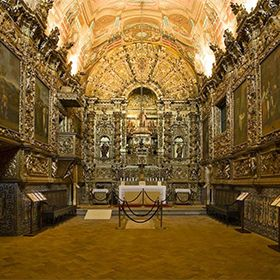 Igreja de Santo António - LagosLieu: LagosPhoto: Turismo do Algarve
