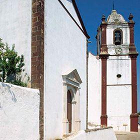 Igreja da Misericórdia de SilvesPlace: SilvesPhoto: F32-Turismo do Algarve