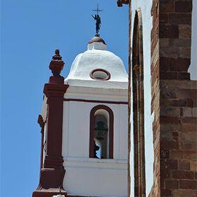 Sé Catedral de SilvesOrt: SilvesFoto: Pedro Reis - Turismo do Algarve