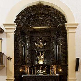 Igreja de São Paulo - TaviraLocal: TaviraFoto: F32-Turismo do Algarve