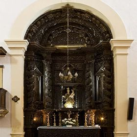 Igreja de São Paulo - TaviraLugar TaviraFoto: F32-Turismo do Algarve