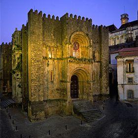 Sé Velha de Coimbra