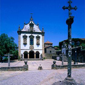 Capela de São FrutuosoPlaats: BragaFoto: João Paulo
