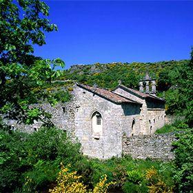 Mosteiro de Santa Maria das JúniasFoto: João Paulo