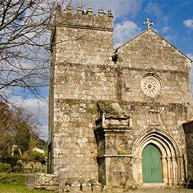 Igreja de São Pedro de Cête写真: Rota do Romanico