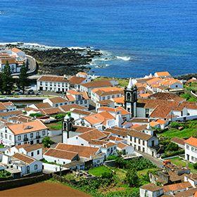 Igreja Matriz de Santa Cruz da GraciosaPhoto: Maurício de Abreu - Turismo dos Açores
