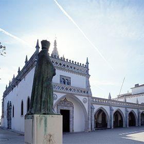 Museu Regional Rainha D. Leonor - BejaFoto: José Manuel