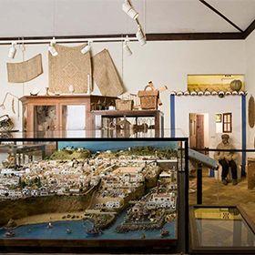 Museu Municipal Dr. José Formosinho (Museu Regional de Lagos)Place: LagosPhoto: Turismo do Algarve