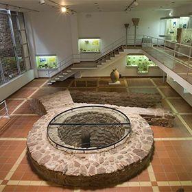 Museu Municipal de Arqueologia de SilvesLieu: SilvesPhoto: F32-Turismo do Algarve