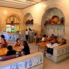 Museu Nacional do AzulejoLieu: LisboaPhoto: João Paulo