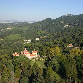 Palácio e Parque de MonserratePhoto: ATL- Turismo de Lisboa