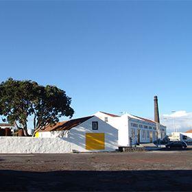 Museu da Indústria Baleeira