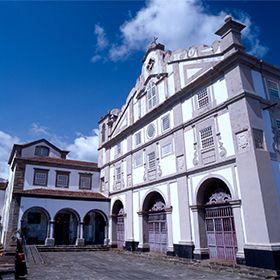 Museu de Angra do HeroísmoFoto: Turismo dos Açores