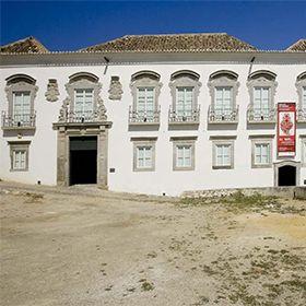 Museu Municipal de Tavira / Palácio da GaleriaFoto: F32-Turismo do Algarve