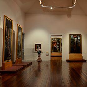 Museu de arte sacraPlace: FunchalPhoto: Francisco Correia