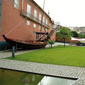 Museu do DouroFoto: Porto Convention & Visitors Bureau