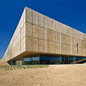 Museu do CôaFoto: Porto Convention & Visitors Bureau