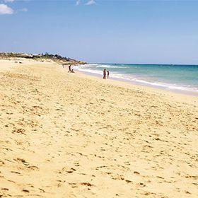Praia dos SalgadosFoto: Helio Ramos - Turismo do Algarve