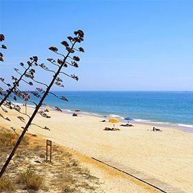 Praia da Rocha BaixinhaPlace: AlbufeiraPhoto: Helio Ramos - Turismo do Algarve