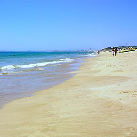 Praia do AncãoPhoto: Helio Ramos - Turismo do Algarve
