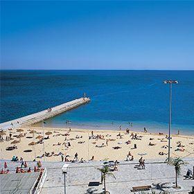 Praia das Moitas場所: Cascais写真: JTC Estoril