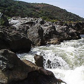 Parque Natural do Vale do Guadiana