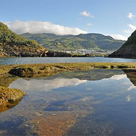 Reserva Natural Regional Ilhéu de Vila FrancaFoto: Jarimba - Turismo dos Açores