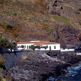 Termas do CarapachoFoto: Turismo dos Açores