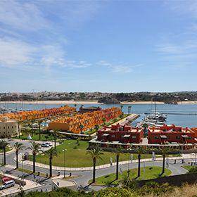Marina de PortimãoLocal: PortimãoFoto: Turismo do Algarve