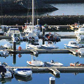 Marina da Vila - Industria de Marinas e Recreio EM