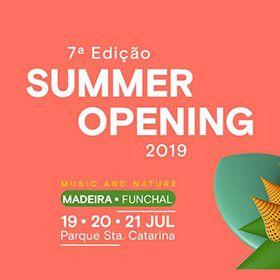 NOS Summer Opening 2019