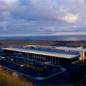 João Paulo II Airport_Ponta Delgada_São Miguel_Azores  Lieu: Ponta Delgada_São Miguel_Azores  Photo: Turismo Açores