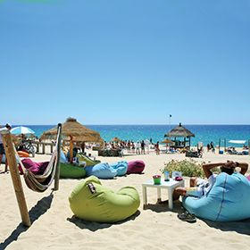 Praia da Comporta