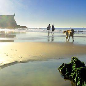 Praia de CarcavelosPlace: CarcavelosPhoto: Turismo de Portugal / RR